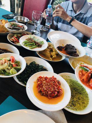 Foto 1 - Makanan di RM Pagi Sore oleh Margaretha Helena #Marufnbstory