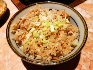 Foto 5 - Makanan di Fujin Teppanyaki & Japanese Whisky oleh ig: @andriselly