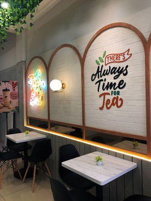 Foto 3 - Interior di Tea Amo oleh kdsct