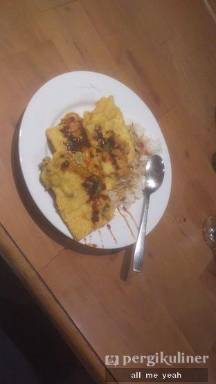 Foto 1 - Makanan di Akasya Teras oleh Gregorius Bayu Aji Wibisono