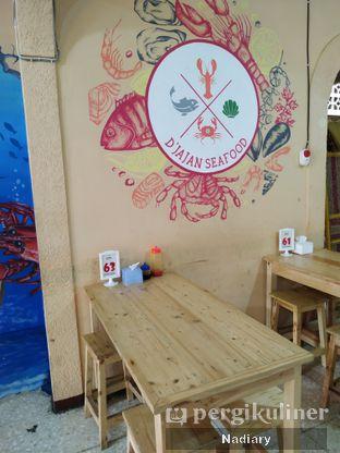 Foto 5 - Interior di Djajan Seafood oleh Nadia Sumana Putri