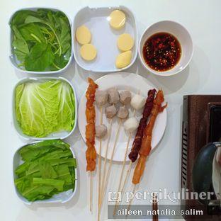 Foto 1 - Makanan di Shabu - Shabu Cia oleh @NonikJajan
