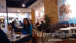 Foto review The Coffee Bean & Tea Leaf oleh Prita Hayuning Dias 5