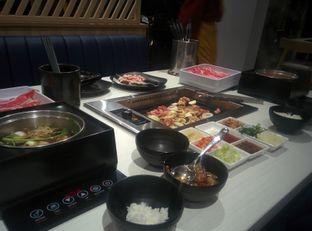 Foto review Royal Kashimura Japanese Shabu & BBQ oleh Sauzan Baraja 3