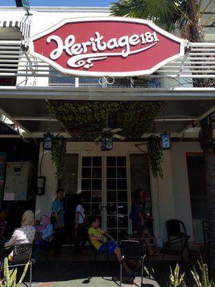 Foto review Heritage 181 oleh Defriendha  Helga 5