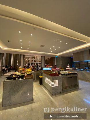 Foto 3 - Interior di Anigre - Sheraton Grand Jakarta Gandaria City Hotel oleh Francine Alexandra