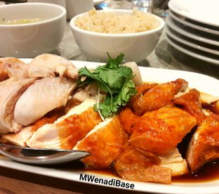 Foto 4 - Makanan di Wee Nam Kee oleh MWenadiBase