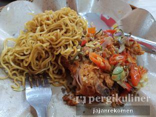 Foto 1 - Makanan di Geprek Bensu oleh Jajan Rekomen