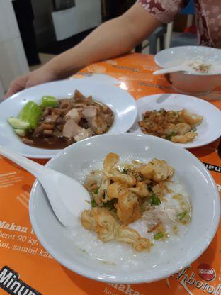 Foto - Makanan di A Guan Bubur Ayam Tangki 18 oleh Janice Agatha