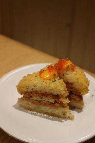 Foto 5 - Makanan di Tom Sushi oleh @kenyangbegox (vionna)