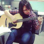 Foto Profil Chrisilya Thoeng