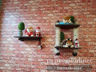 Foto 10 - Interior di Tokito Kitchen oleh Jajan Rekomen
