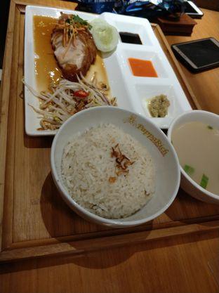 Foto 6 - Makanan di PappaRich oleh iqiu Rifqi
