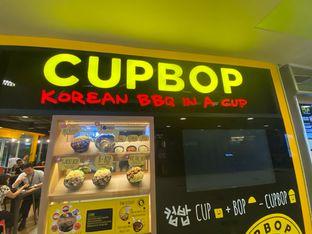 Foto 13 - Eksterior di Cupbop oleh Levina JV (IG : @levina_eat & @levinajv)