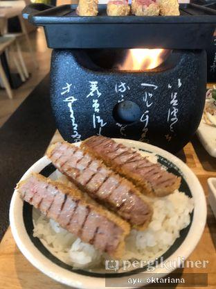 Foto 5 - Makanan di Yamato Gyukatsu oleh a bogus foodie