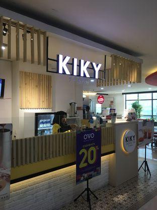 Foto 2 - Eksterior di Kiky Cheese Tea oleh Prido ZH