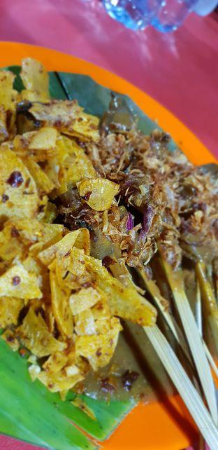 Foto 1 - Makanan di Sate Padang Ajo Ramon oleh Avien Aryanti