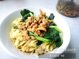 Foto 1 - Makanan di Bakmi Ayam Popi oleh Fransiscus