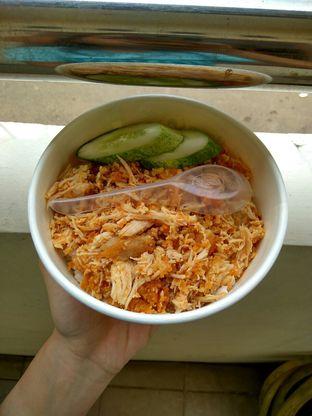 Foto 2 - Makanan di Ayam Keprabon Express oleh Cantika   IGFOODLER