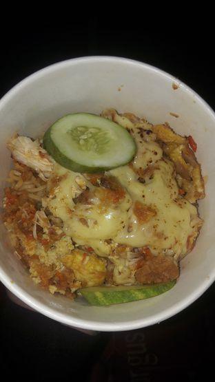 Foto 1 - Makanan di Ayam Keprabon Express oleh Risyah Acha