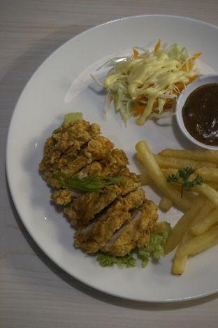 Foto 14 - Makanan di Mokka Coffee Cabana oleh yudistira ishak abrar