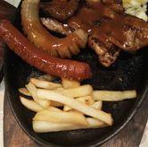 Foto Mixed Grill BBQ di Steak Hut