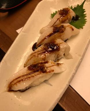 Foto 3 - Makanan di Sushi Sei oleh Mitha Komala