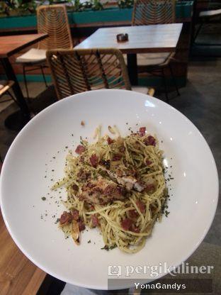 Foto 1 - Makanan di Dailydose Coffee & Eatery oleh Yona dan Mute • @duolemak