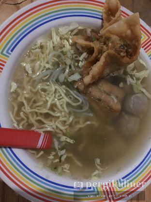 Foto - Makanan di Bakso Kendari oleh @mamiclairedoyanmakan