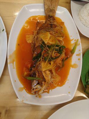 Foto 2 - Makanan di Bola Seafood Acui oleh Shinta Trisiawati