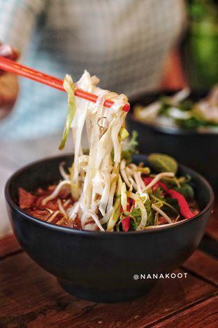 Foto 5 - Makanan di Bo & Bun Asian Eatery oleh Nanakoot