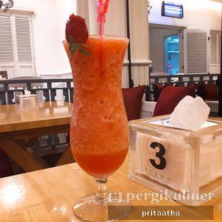 Foto review Senator Cafe & Bistro oleh Prita Hayuning Dias 2