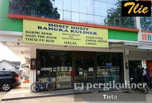 Foto 4 - Eksterior di Hosit Hosit Bangka Kuliner oleh Tirta Lie