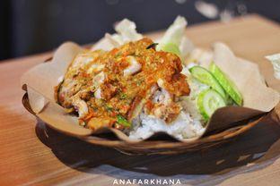 Foto 3 - Makanan di Ayam Geprek Pangeran oleh Ana Farkhana