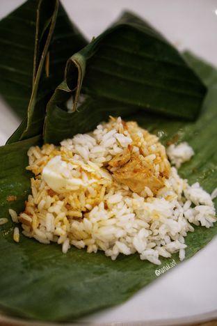Foto 4 - Makanan di Kedai Khas Natuna oleh Nanakoot