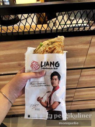 Foto review Liang Sandwich Bar oleh Monique @mooniquelie @foodinsnap 1