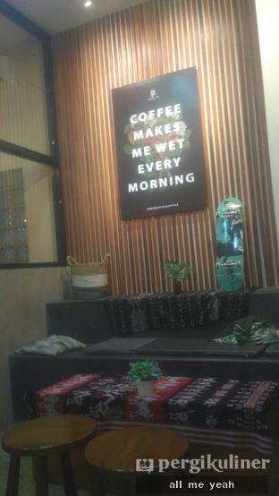 Foto 3 - Interior di Makmur Jaya Coffee Roaster oleh Gregorius Bayu Aji Wibisono