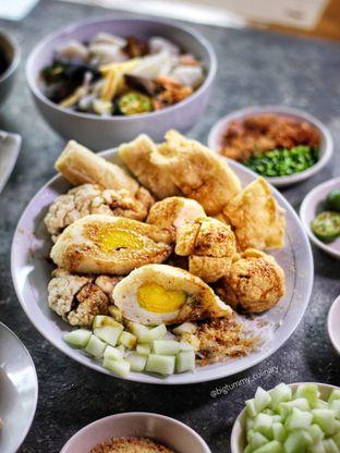 Foto review Pempek Yuli oleh Ken @bigtummy_culinary 1