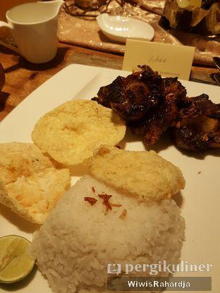 Foto 3 - Makanan di Botany Restaurant - Holiday Inn oleh Wiwis Rahardja