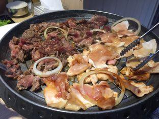 Foto 1 - Makanan di Chagiya Korean Suki & BBQ oleh Theodora