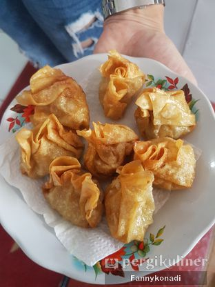 Foto 7 - Makanan di Bakmi Bangka Rosela 77 oleh Fanny Konadi