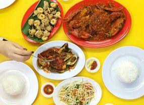 Ini Dia 6 Tempat Makan Seafood di Jakarta Utara Yang Rasanya Juara