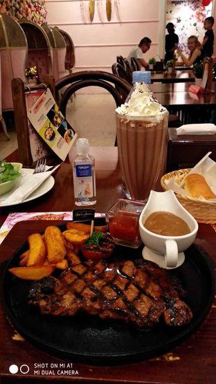 Foto 1 - Makanan di Sonoma Resto oleh Febriyani Salamah