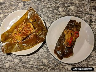 Foto 5 - Makanan di Kayu - Kayu Restaurant oleh Alvin Johanes