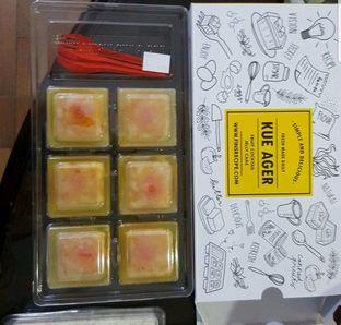 Foto 1 - Makanan di Fins Recipe oleh heiyika