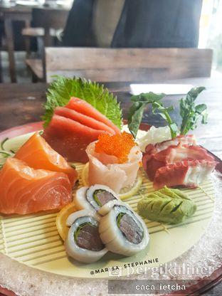 Foto 3 - Makanan di Sakana Resto oleh Marisa @marisa_stephanie