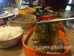 Foto 3 - Makanan di Cha Ra Da Korean Grill oleh Desy Mustika