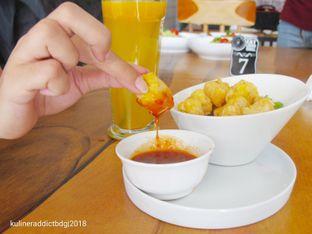 Foto 3 - Makanan di The H Cafe oleh Kuliner Addict Bandung