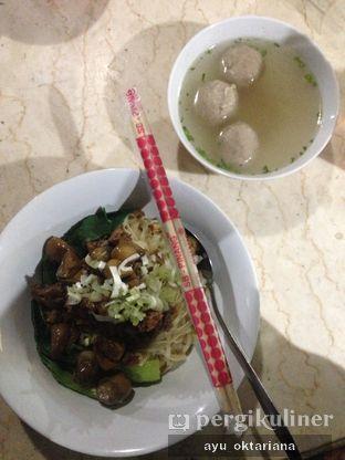 Foto 2 - Makanan di Kedai Mie Dago oleh a bogus foodie