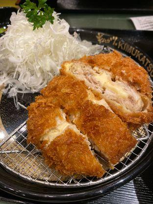 Foto review Kimukatsu oleh Raisa Cynthia 2